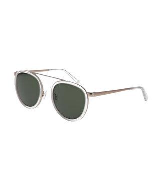 Bogner Sunglasses 7206/8100 - Gray transparent