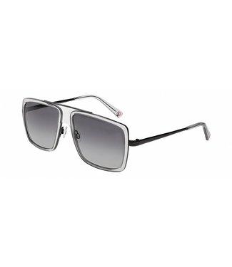Bogner Sunglasses 7207/4478 - Black transparent