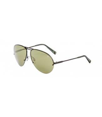 Bogner Gafas de sol Zurich- Verde oscuro / Gris