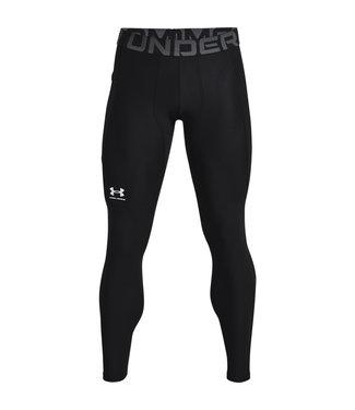 Under Armour Armor Legging-Black HeatGear®