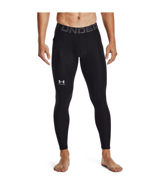 Under Armour Armor Legging-Black HeatGear®