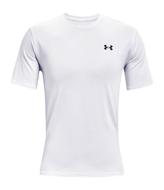 Under Armour Training Vent 2.0 Top SS-White