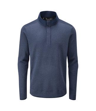 Under Armour Storm S. Fleece Sweater - Blue