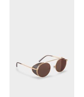 Bogner Sonnenbrille Bozen - Braun / Gold - Unisex