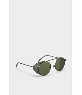 Bogner Sunglasses Bozen - green / gray - Unisex