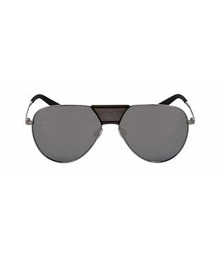 Bogner Sunglasses Megève - Silver / Gray - Unisex
