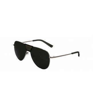 Bogner Sunglasses Megève - Gold / Green - Unisex