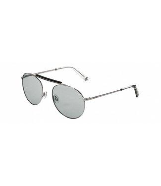 Bogner Sunglasses Livigno - Silver / Blue - Women
