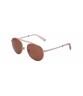Bogner Sonnenbrille Livigno - Gold / Braun - Frauen