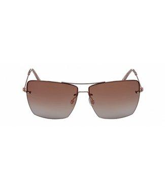 Bogner Sunglasses Saasfee - Gold / Brown - Women