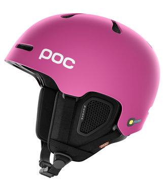 POC Casco de esquí Fornix - Rosa
