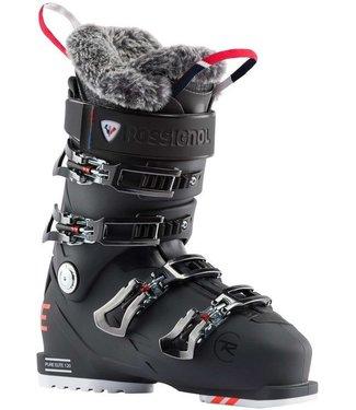 Rossignol PURE  ELITE 120 - SOFT BLACK Skiboots - Ladies