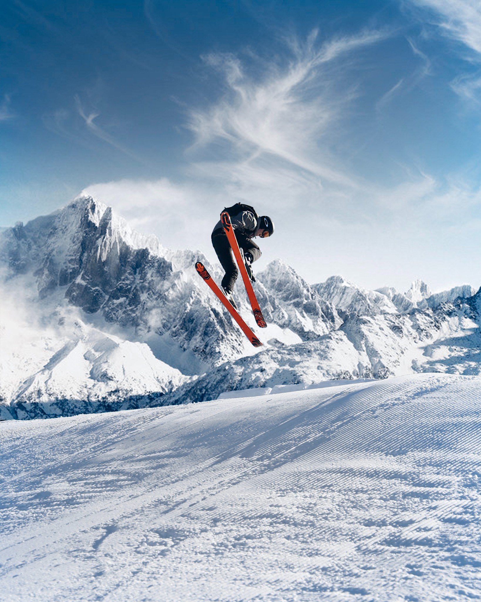 What type of ski do I need?