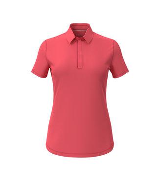 Under Armour UA Zinger Short Sleeve Polo-Brilliance