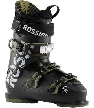 Rossignol EVO 70 - BLACK KAKICE
