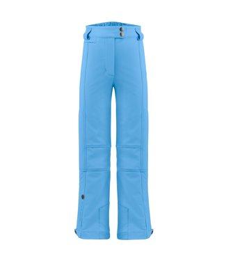 Poivre Blanc STRETCH SKI PANTS POLAR BLUE