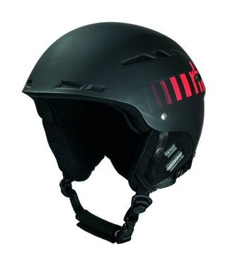 RH+ Rider Zwart / Rood