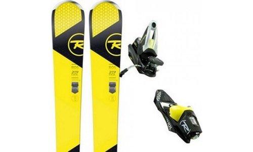 Comprar esquís
