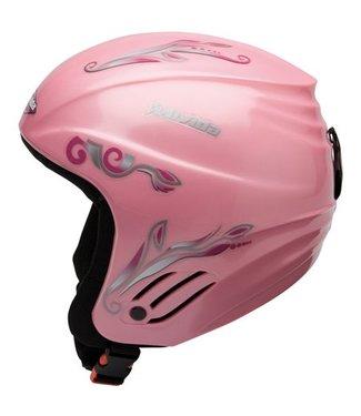 Mivida Casque de ski Pro Rose