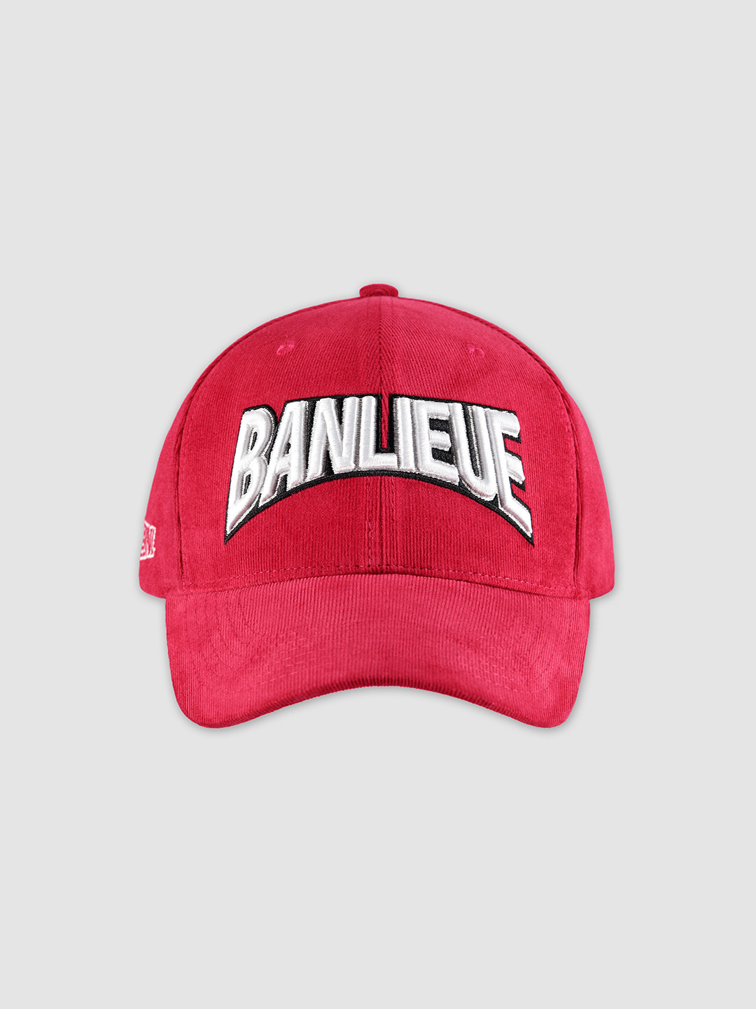 Champion Cap Red