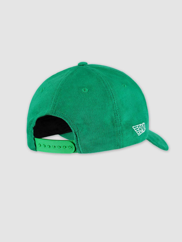CHAMPION CAP VERT