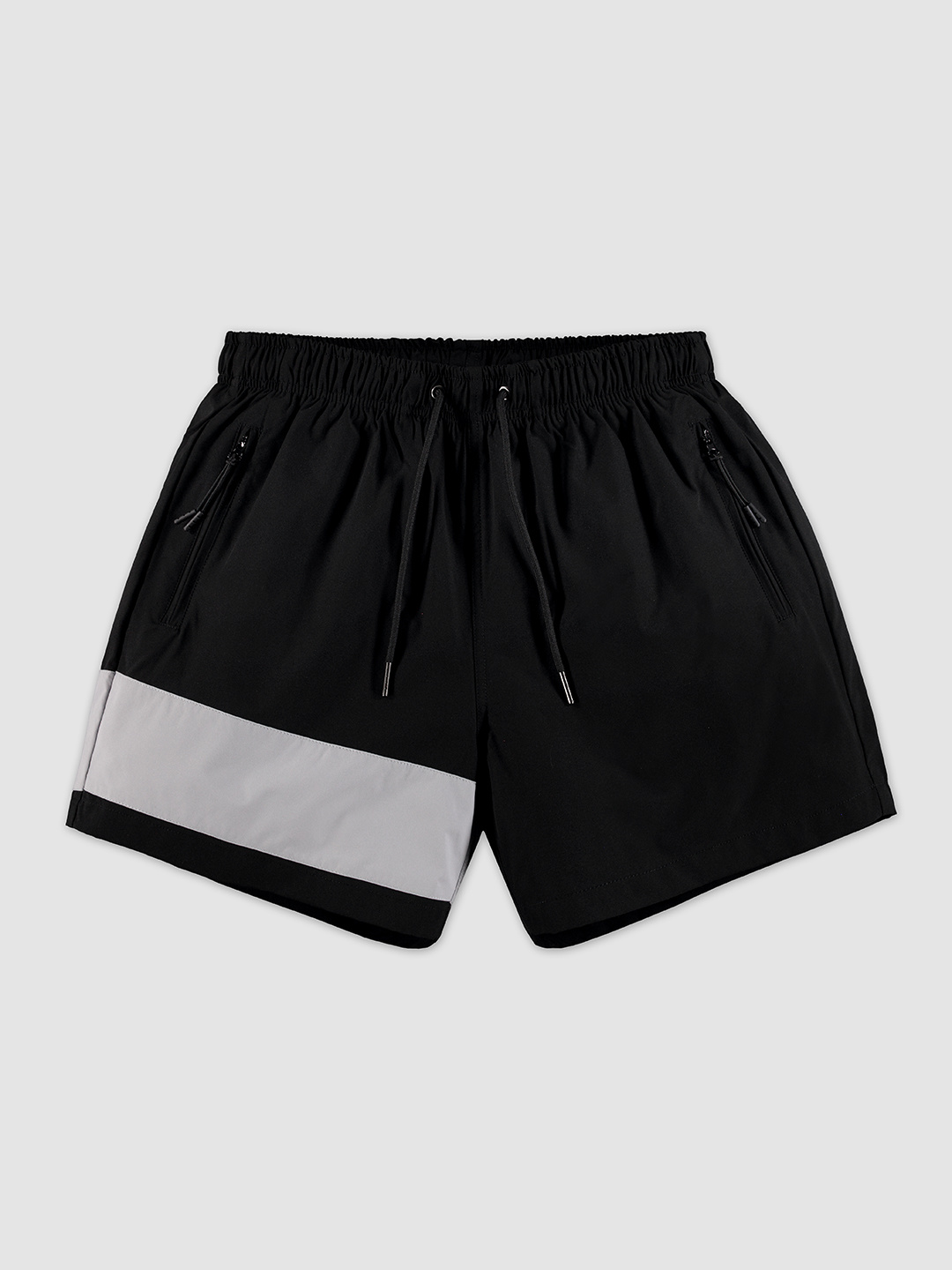 Band Swimshort Black
