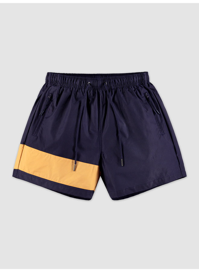 Band Swimshort Navy
