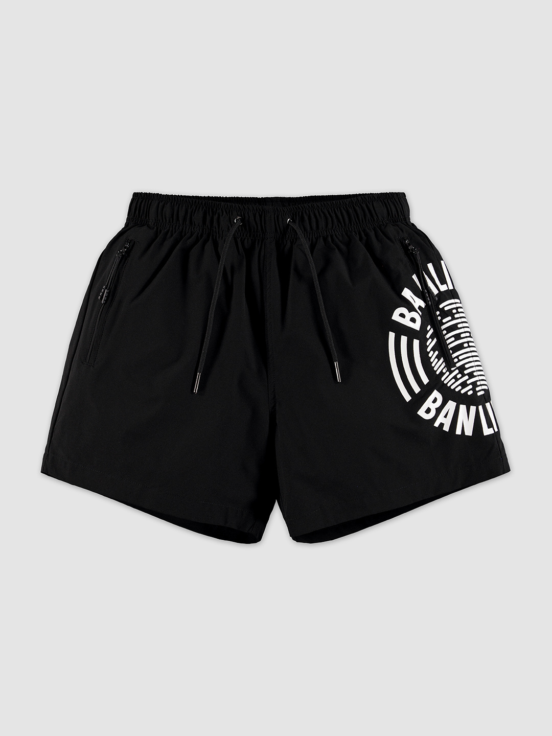 Global Swimshort Black