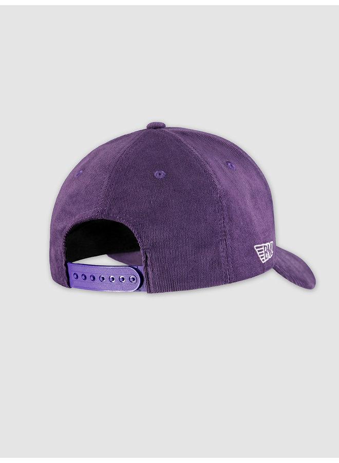Champion Cap Purple