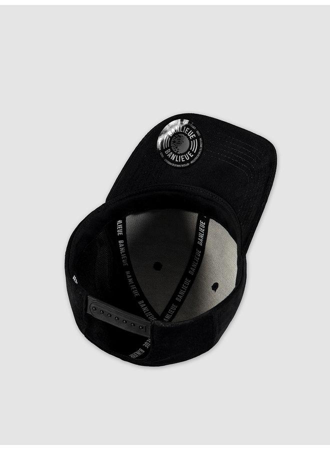 Champion Cap Black
