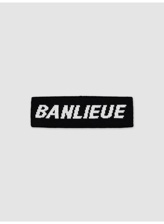 Banlieue Headband