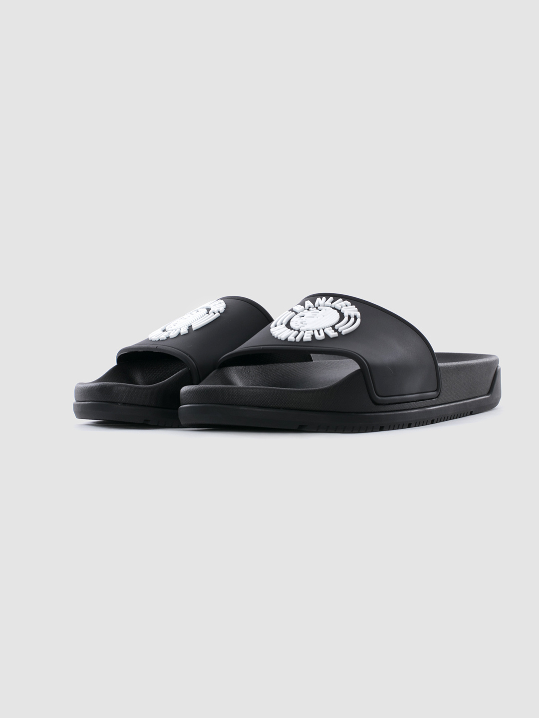 Global Slides Black