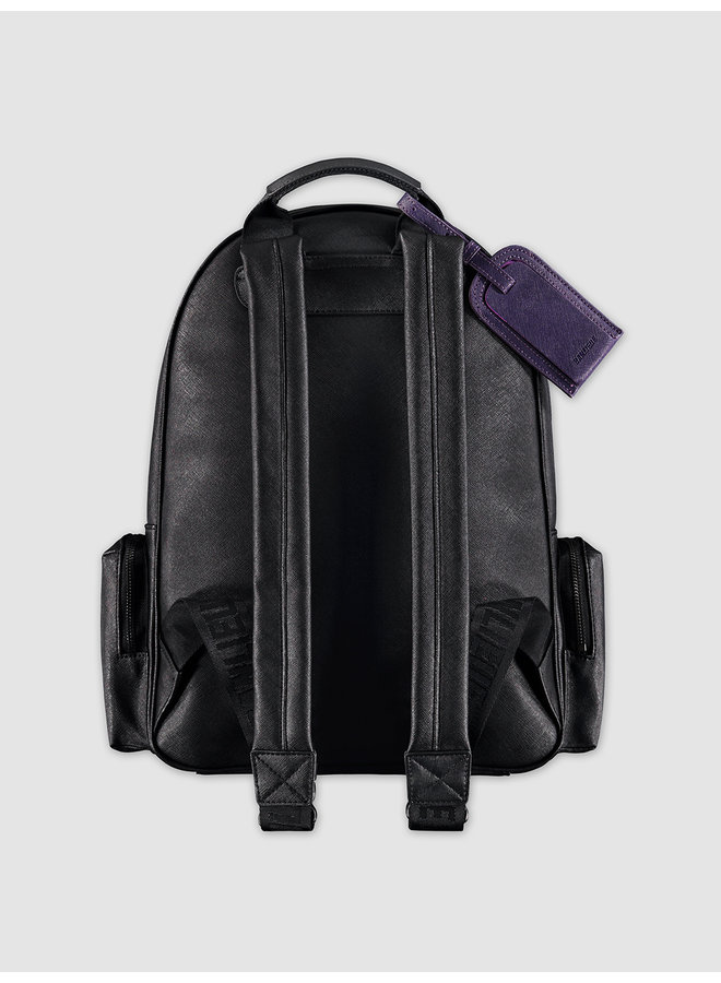 Utility Backpack Black