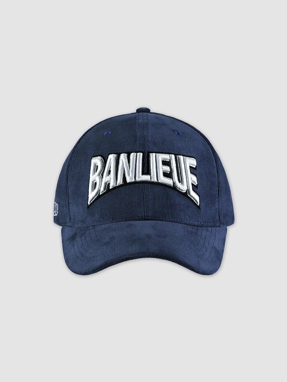 Casquette Champion Marine Blue