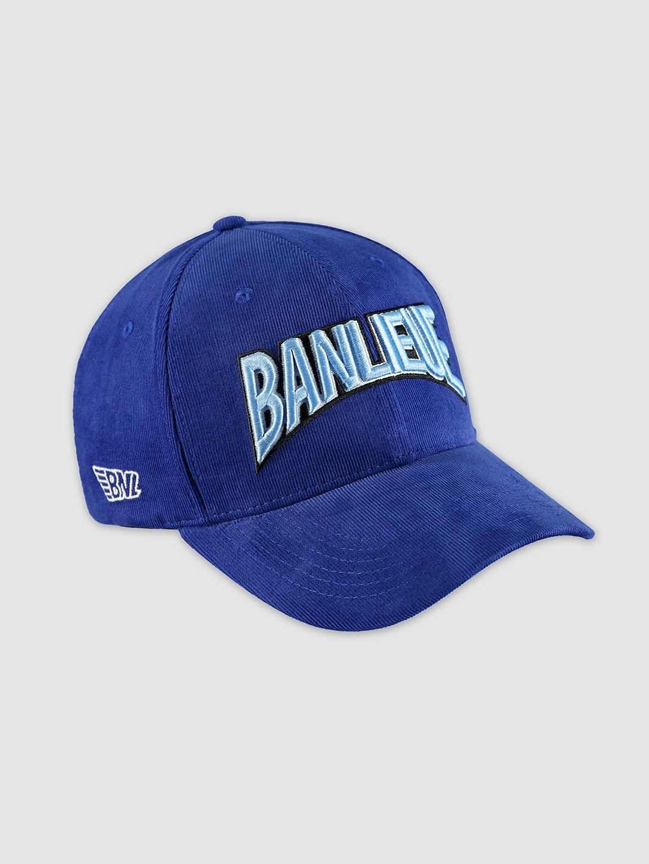 Champion Cap Blue