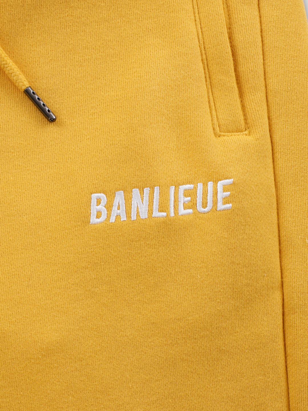 TXT Sweatpants Yellow