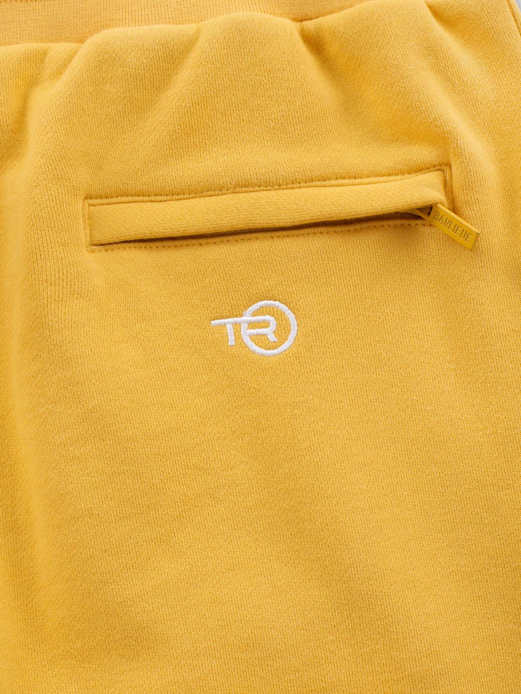 TXT Joggers Yellow