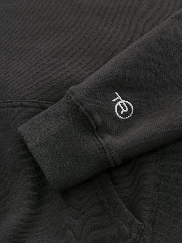 TXT Sweater Dark grey