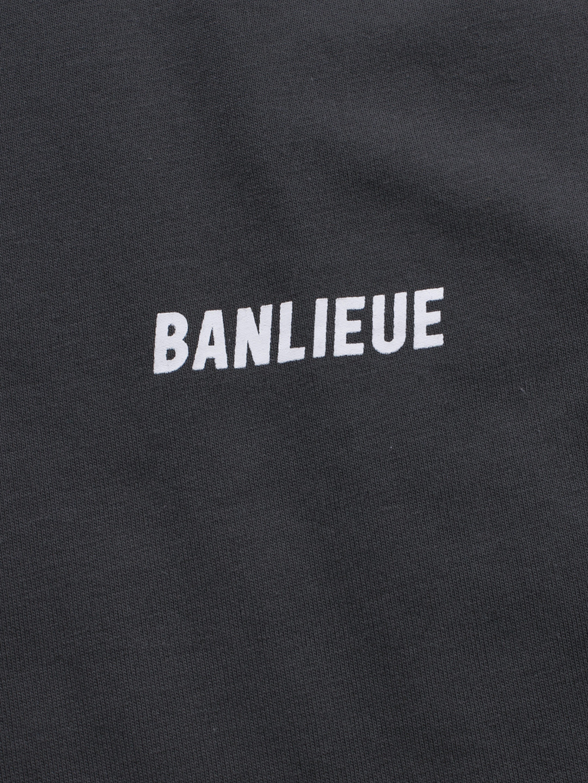 TXT T-shirt Dark grey