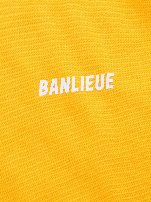 TXT T-shirt Yellow