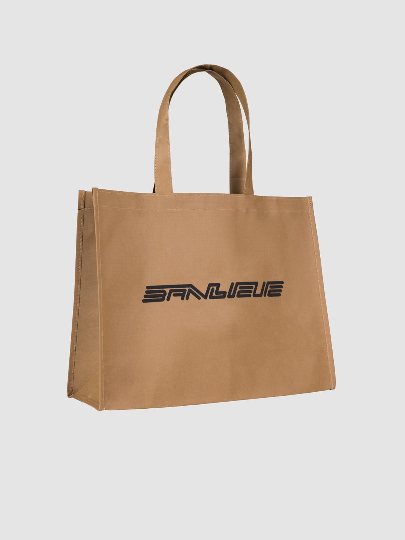 Carton Bag Sand