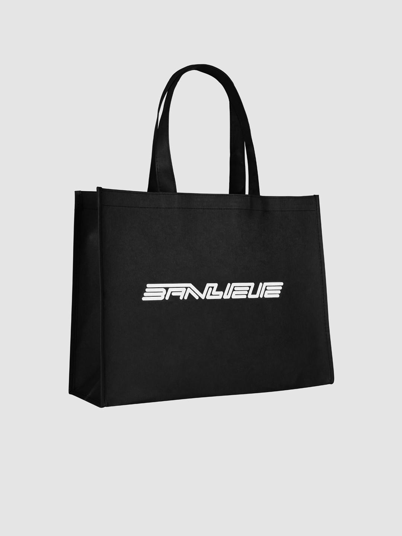 Carton Bag Black