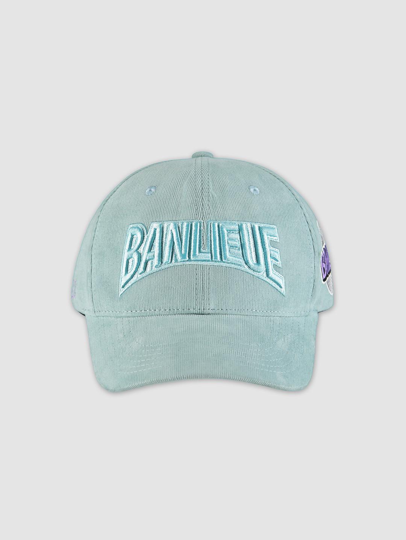 BNL777 Cap Blue