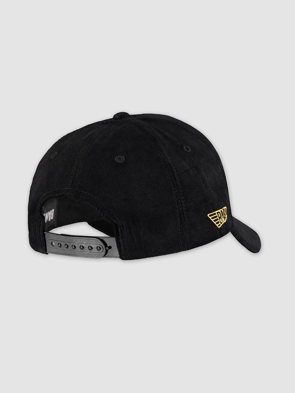 BNL777 Cap Black