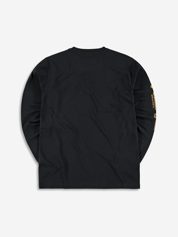 Banlieue x Cruyff Longsleeve Black
