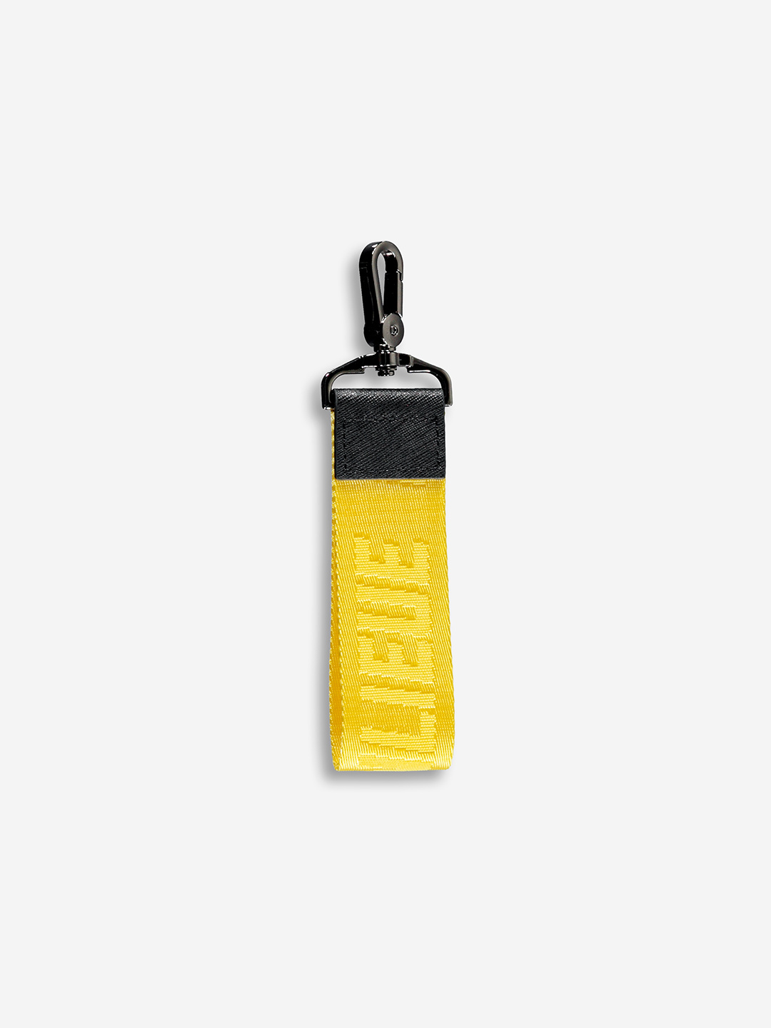 Key Holder Yellow