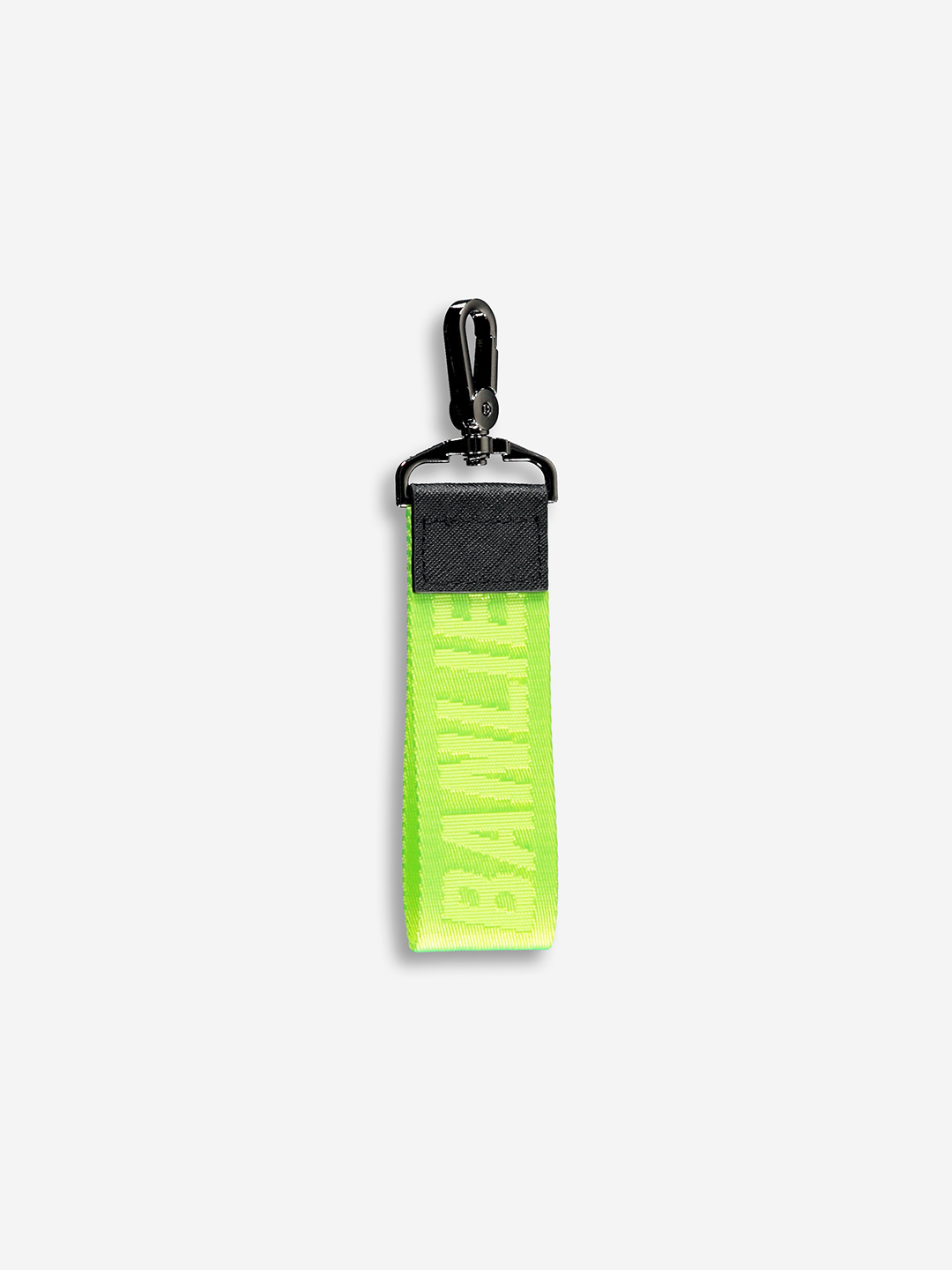 Key Holder Lime