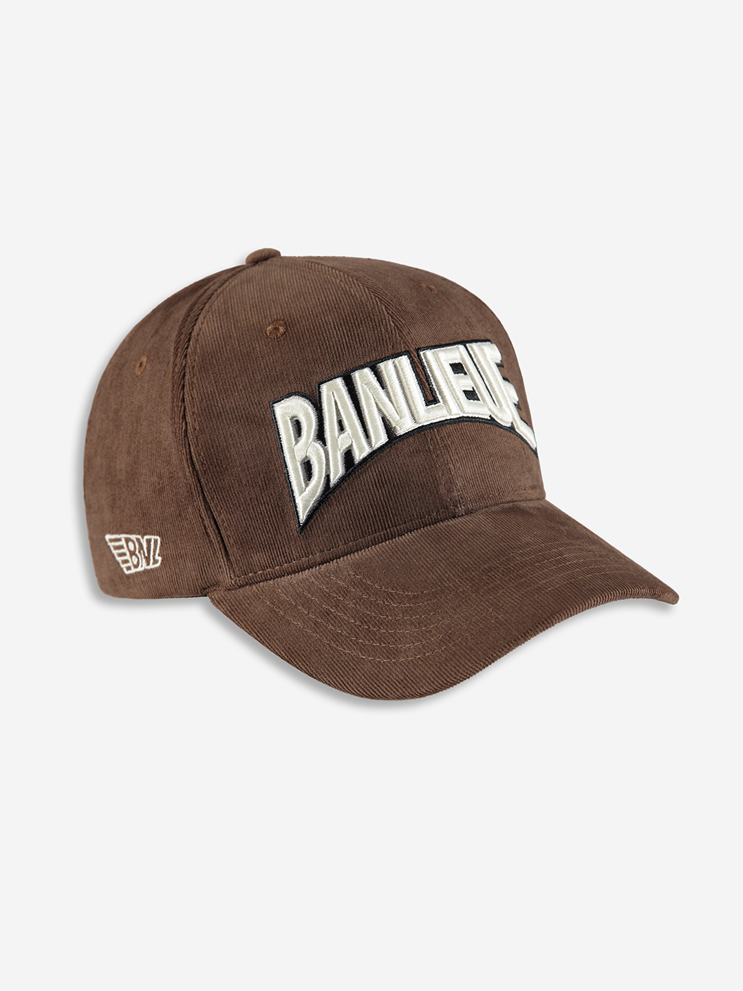 CASQUETTE CHAMPION MARRON
