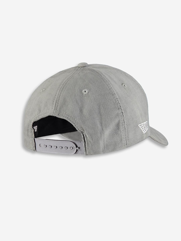 CHAMPION CAP GRIS