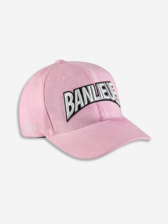 CHAMPION CAP BABY PINK